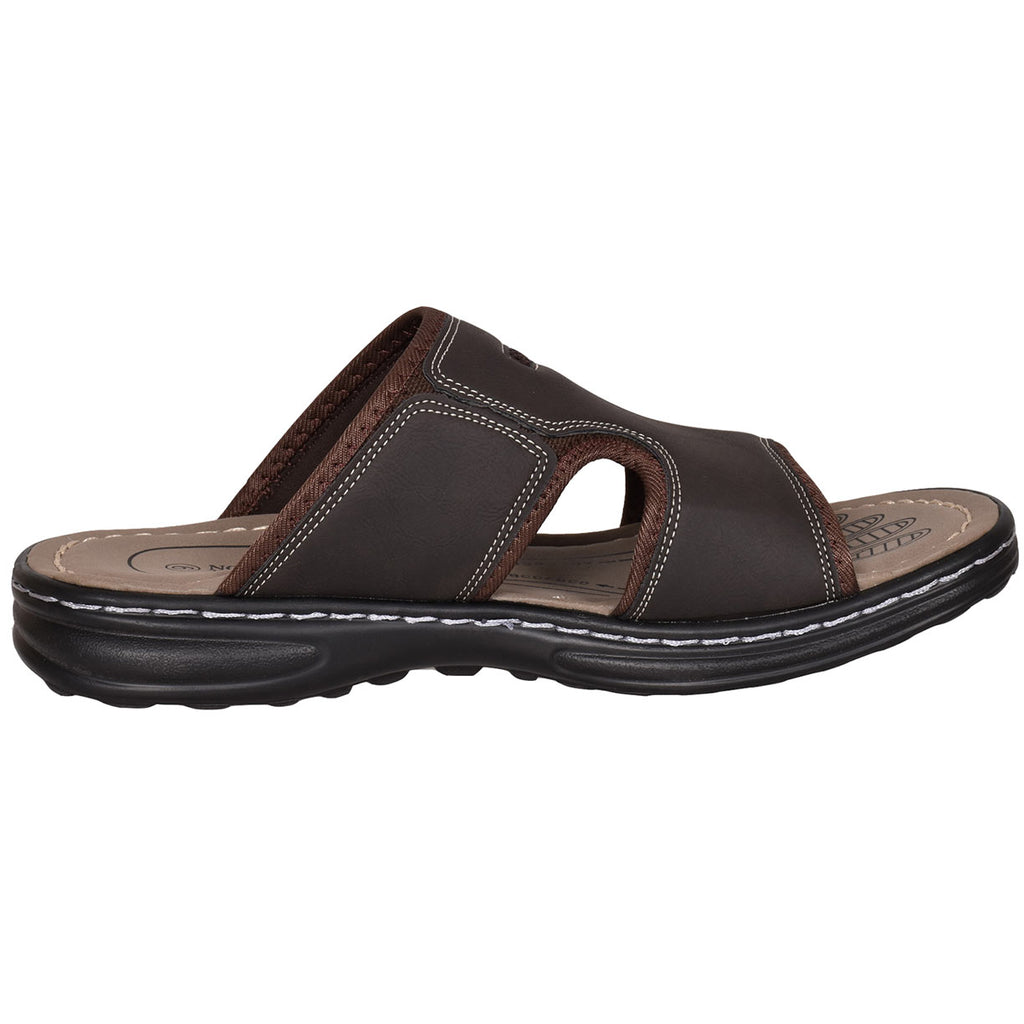 Peter Summer Sandle Brown