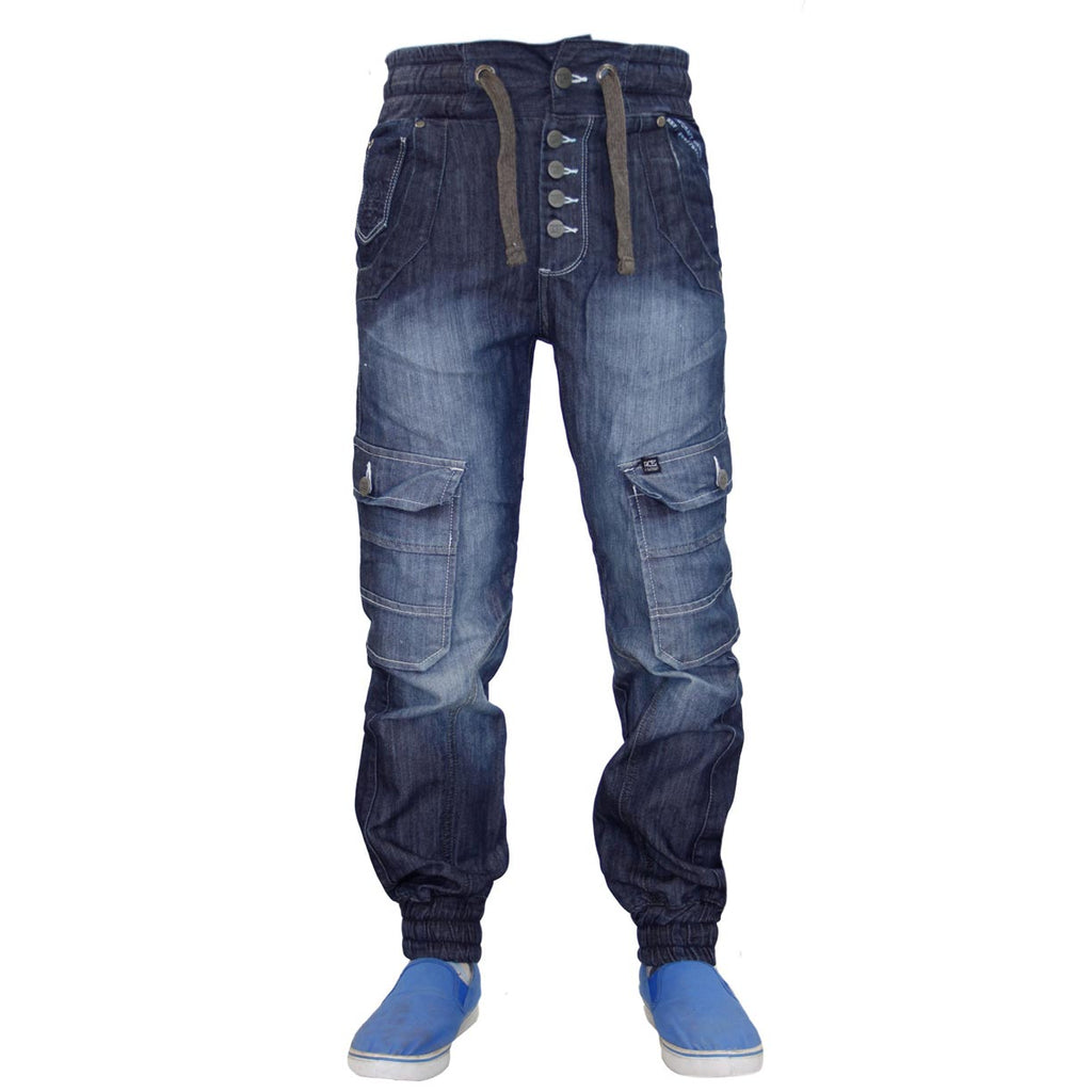 Rawcraft Jeans Skylinx Dark Wash