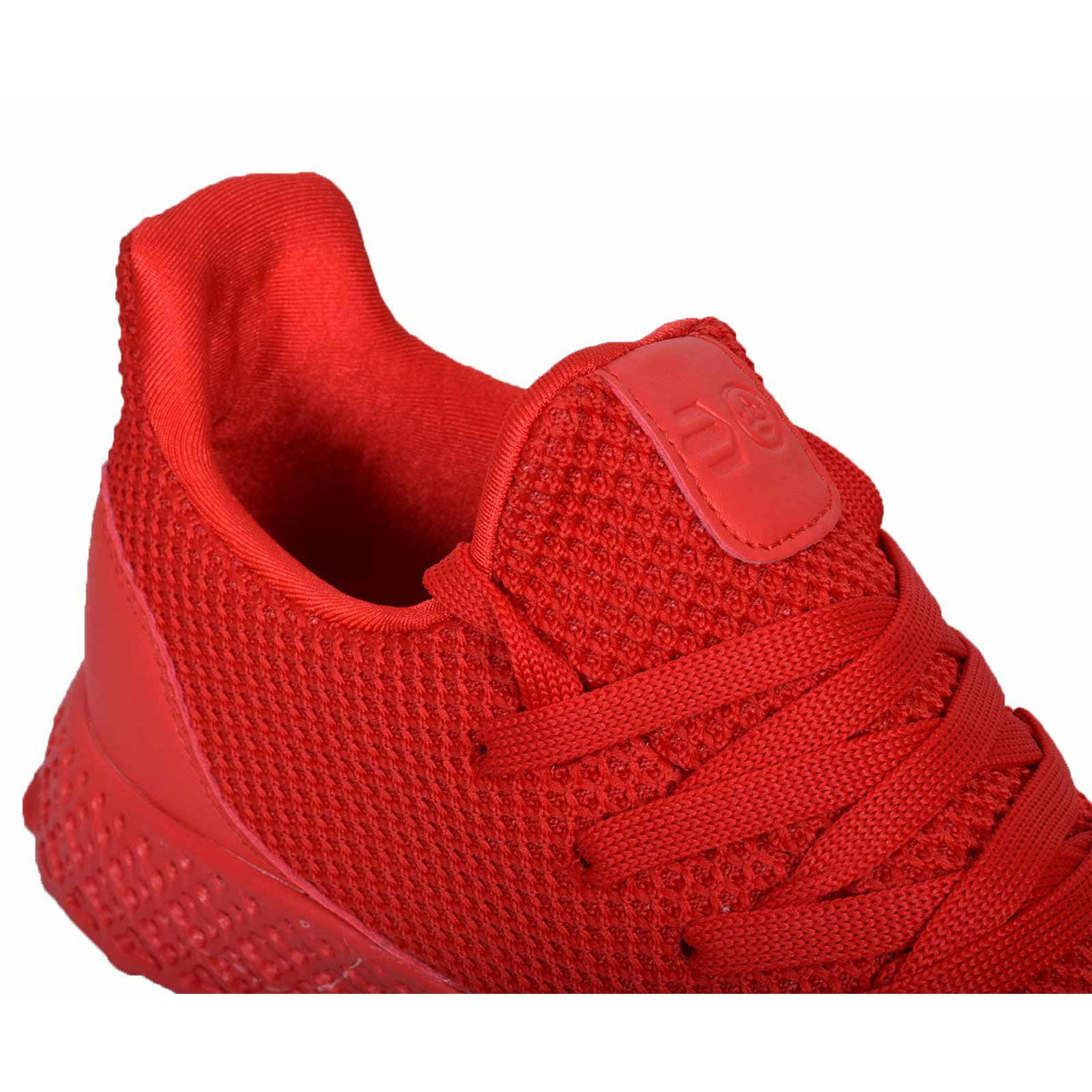 Crosshatch Trainer Baresford Red