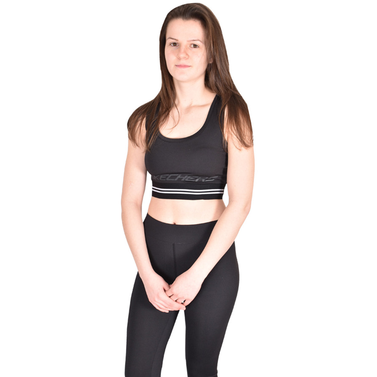 Skechers Sports Bra Lyanna Black
