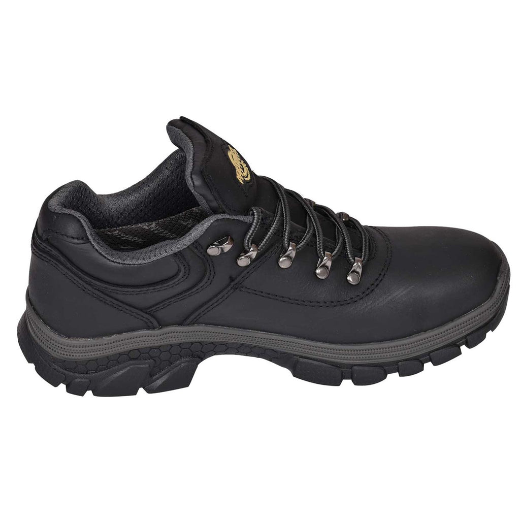 Nortwest Territory Aylmer Hiking Boots Black