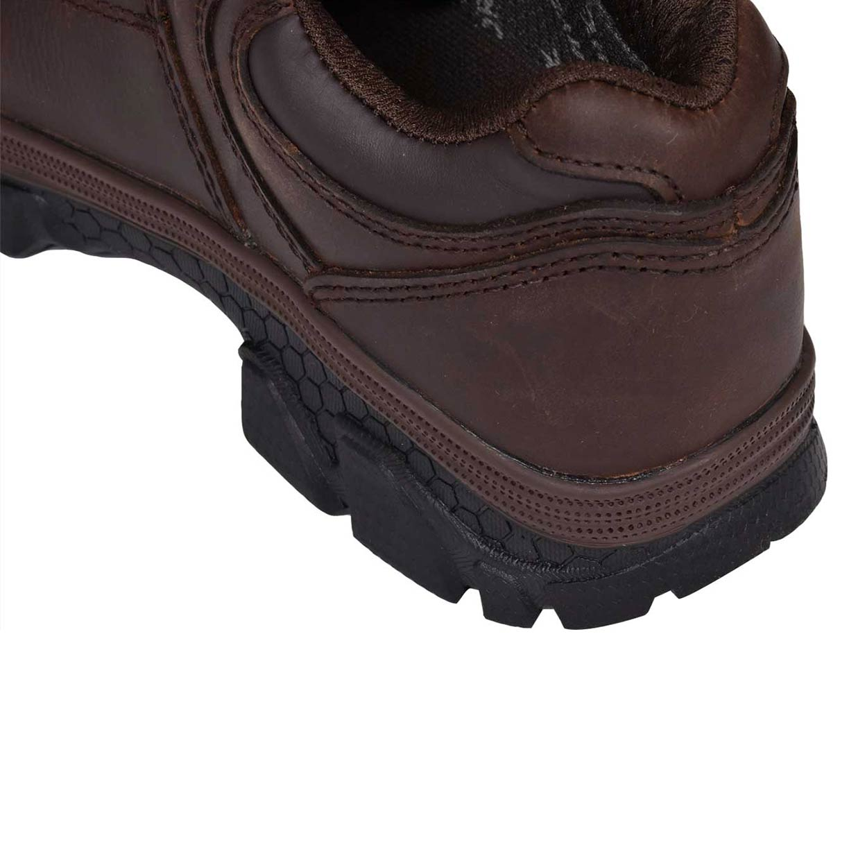 Nortwest Territory Aylmer Hiking Boots Brown