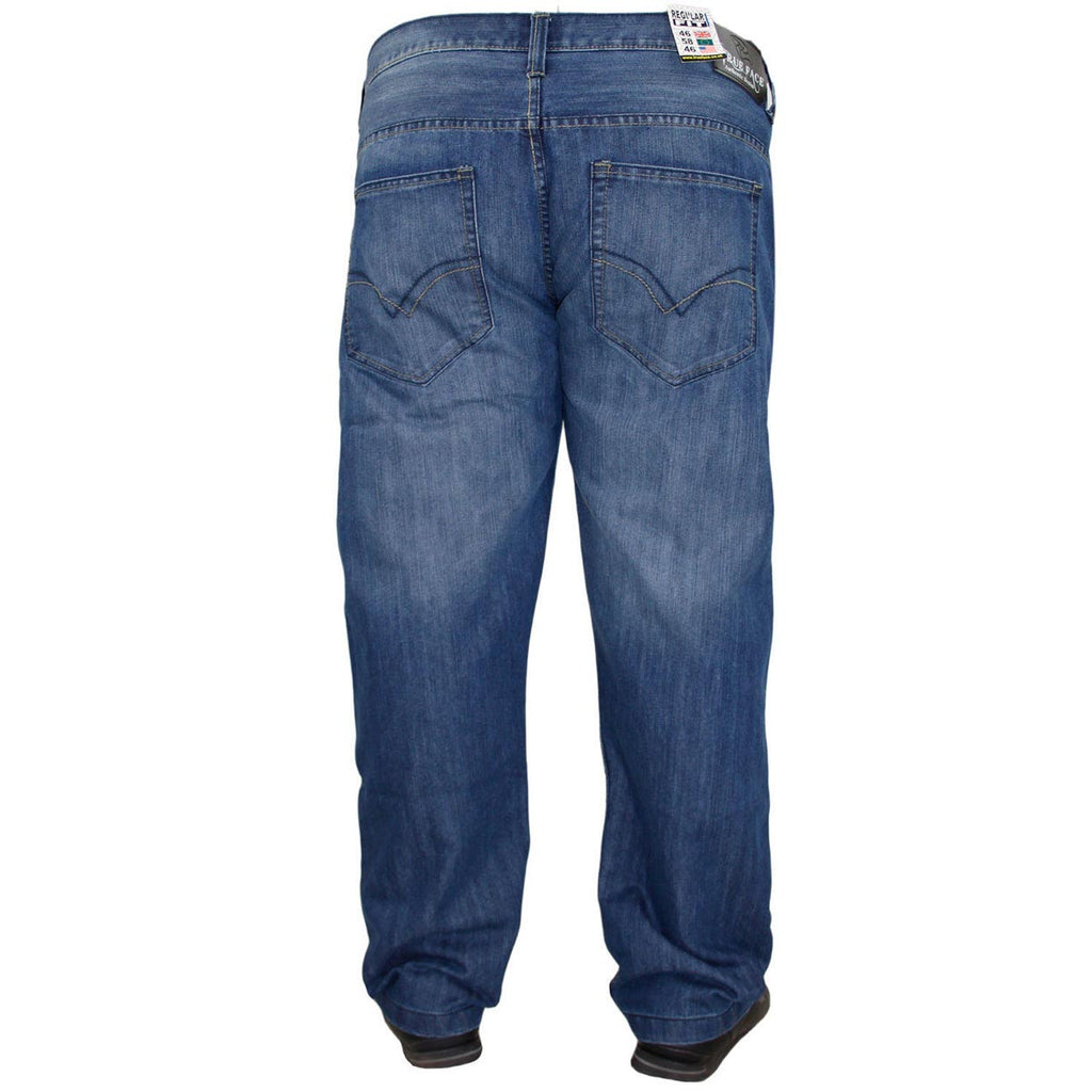 True Face Jeans TF023