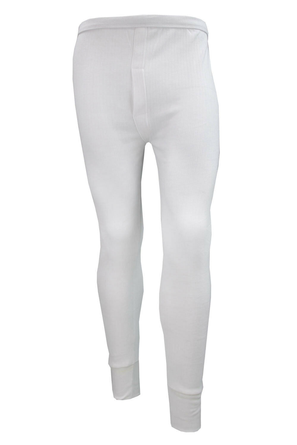 2 Pack Mens Thermal Long Johns Top Bottom