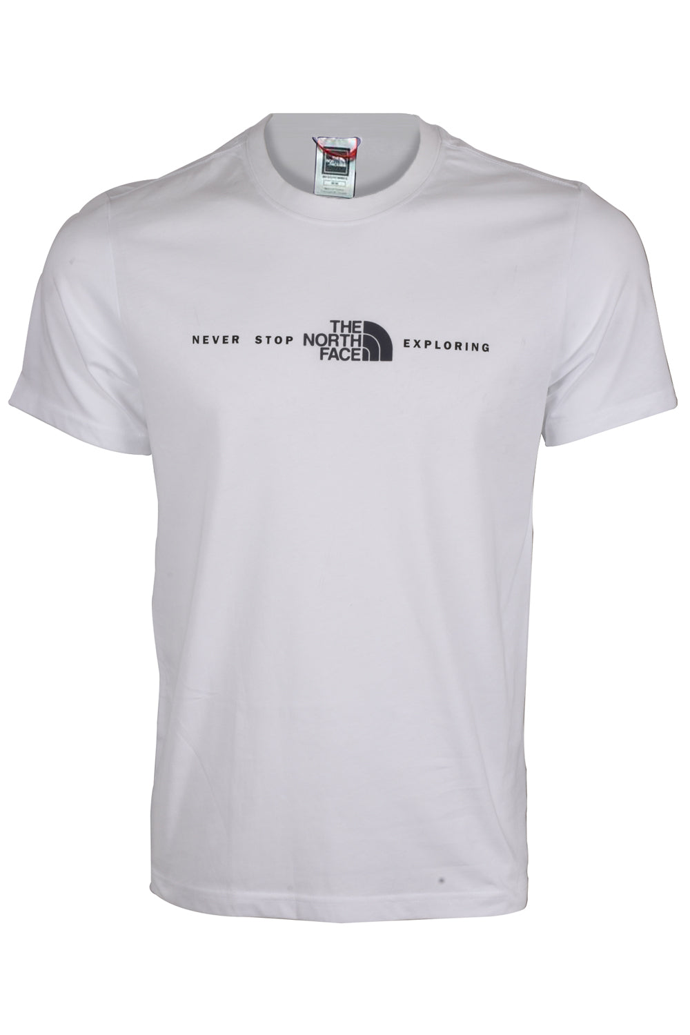 The North Face Mens Logo T Shirt