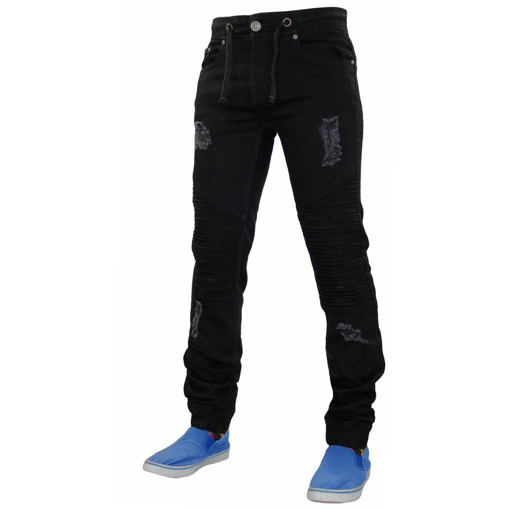 True Face Jeans TRF045 Black