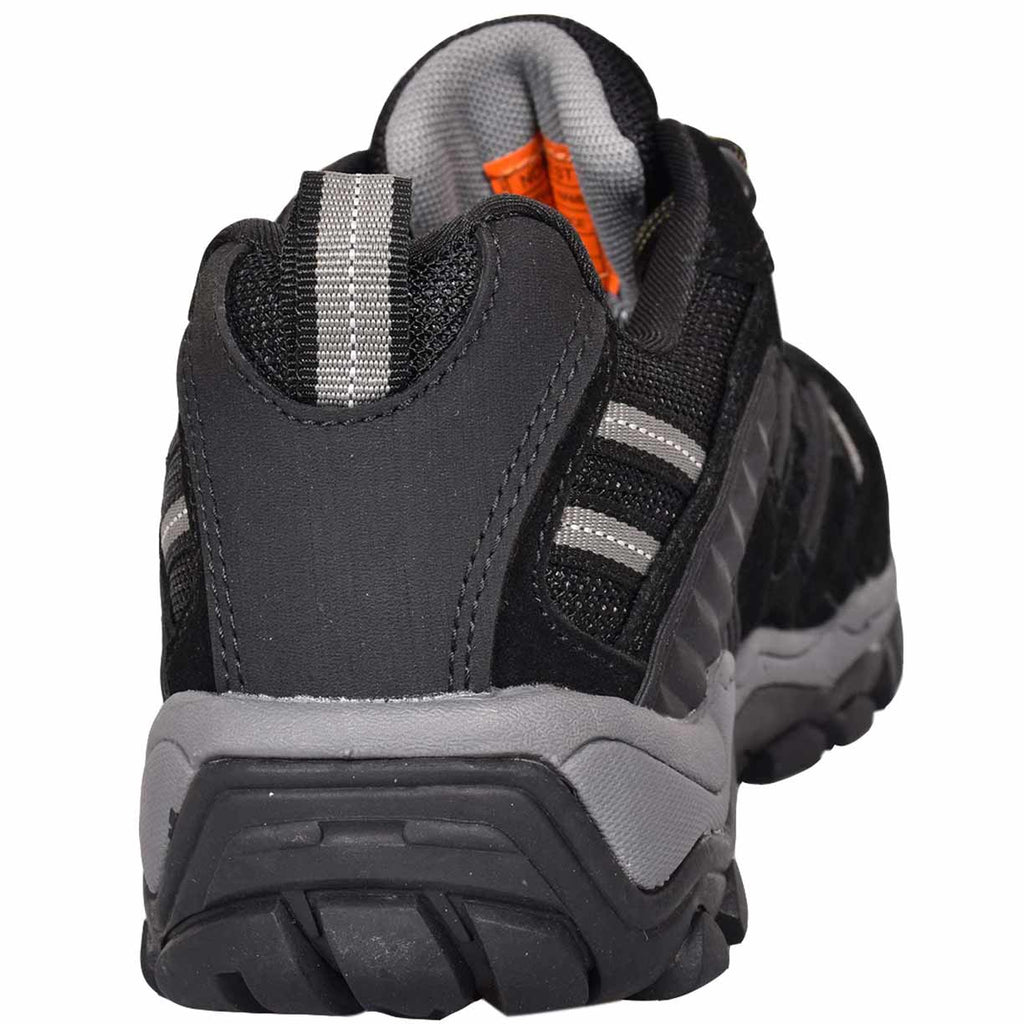 Northwest Hiking Shoe Reliance Black