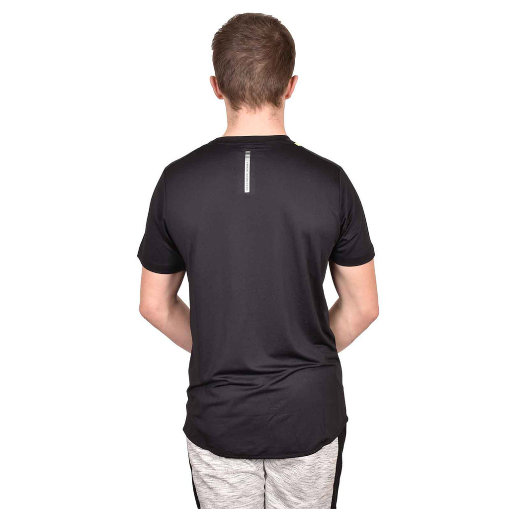 Skechers T Shirt Luca Black
