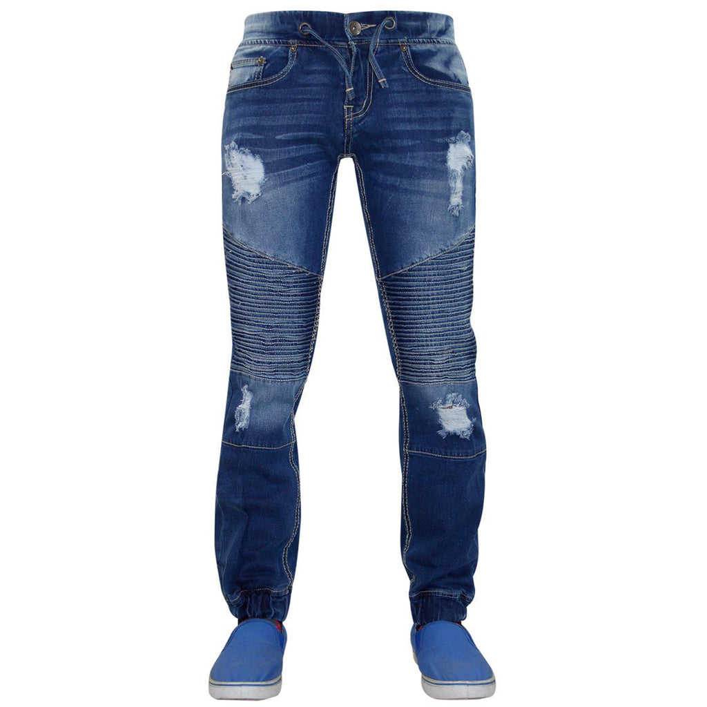 True Face Jeans TRF045 Blue