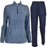 Ladies Lounge Set Tracksuit