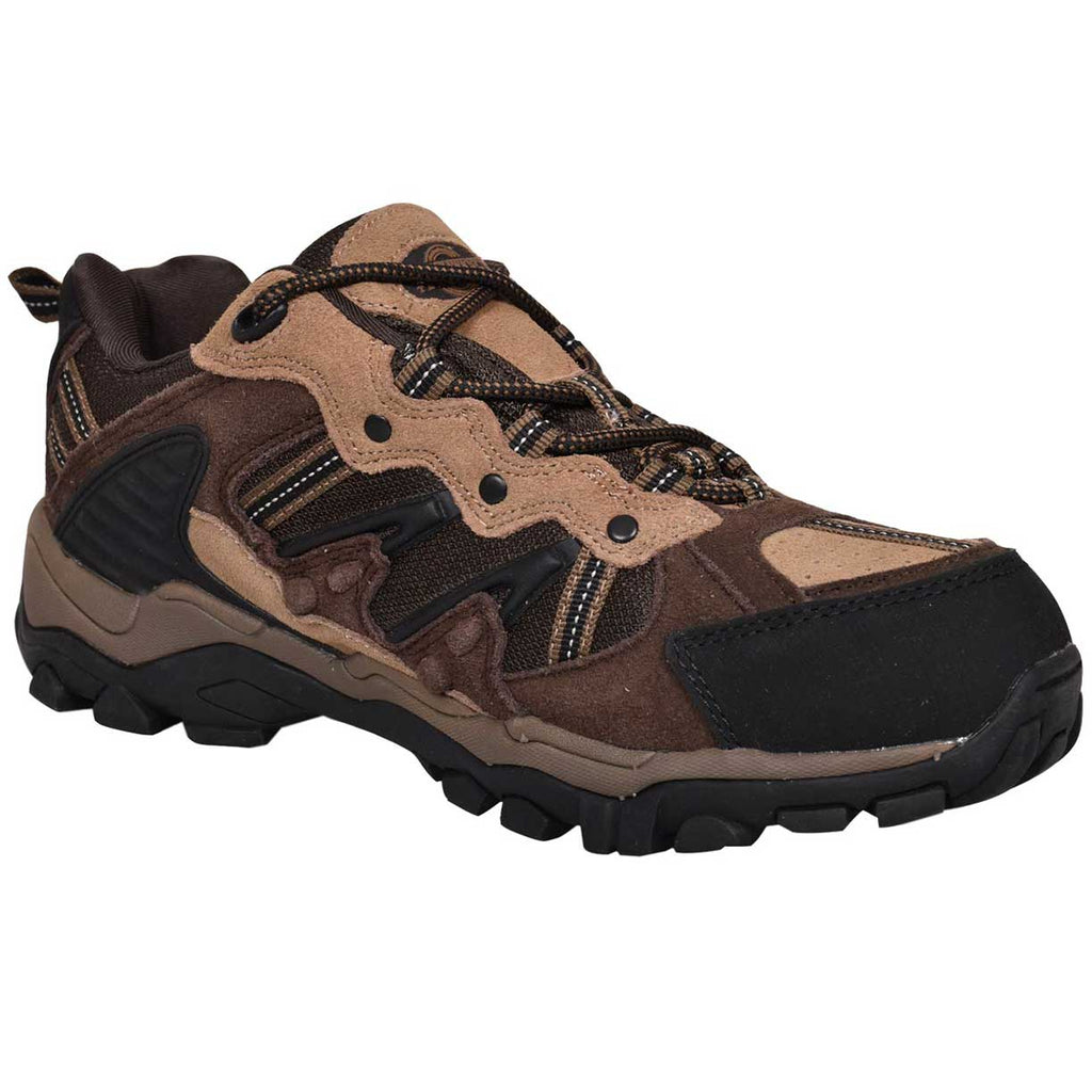 Northwest Hiking Shoe Reliance