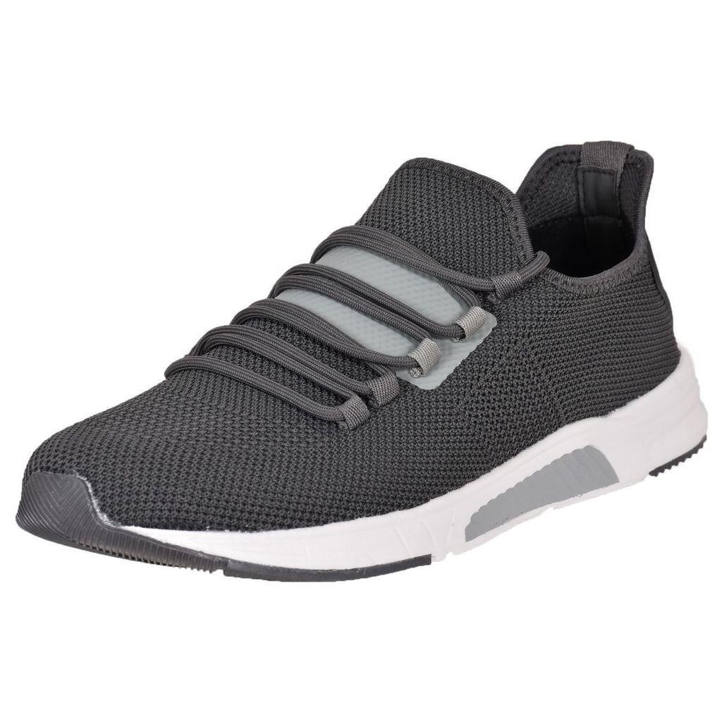 Crosshatch Mens Lace up Trainers Carrtona