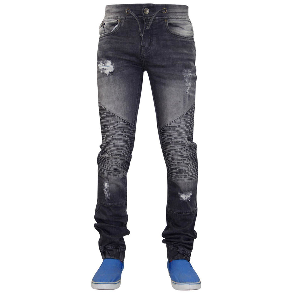 True Face Jeans TRF045 Grey