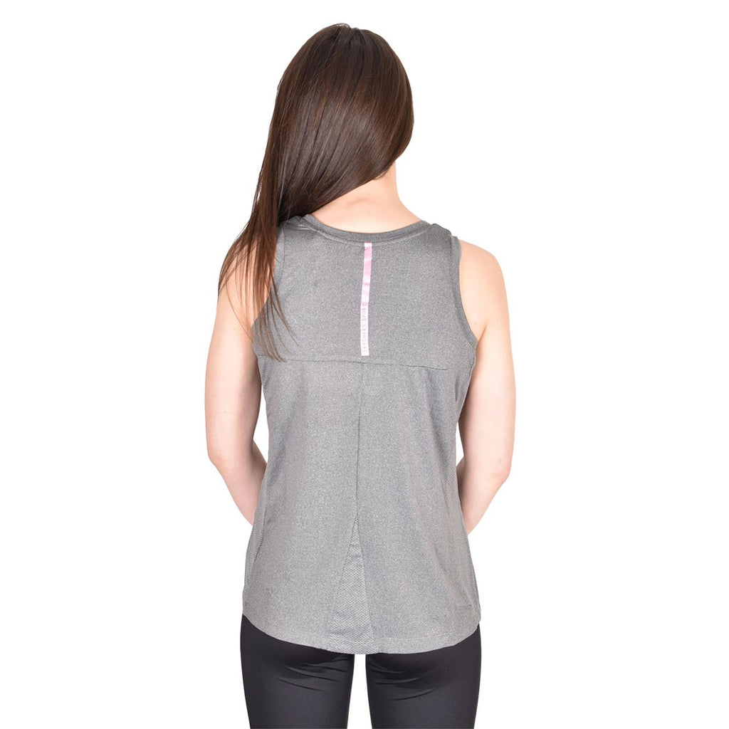 Skechers Gym Vest Pheobe Grey