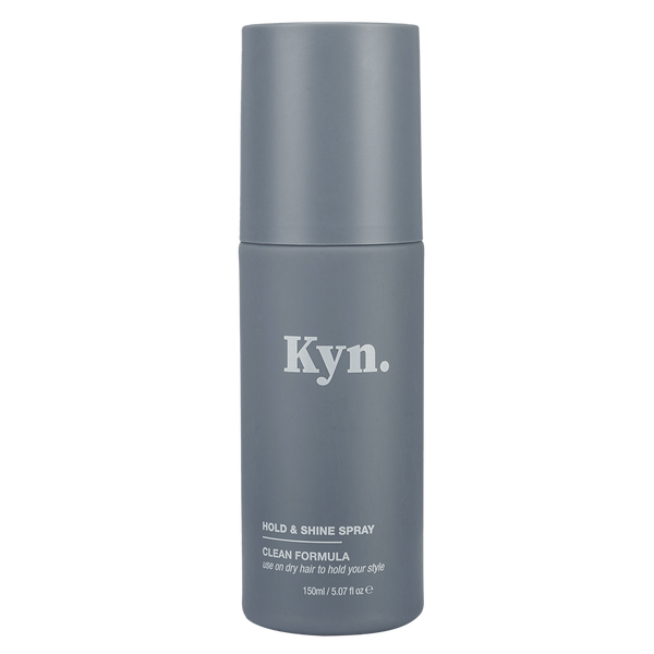 KYN Hold and Shine Spray