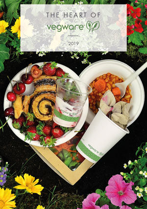 The Heart Of Vegware