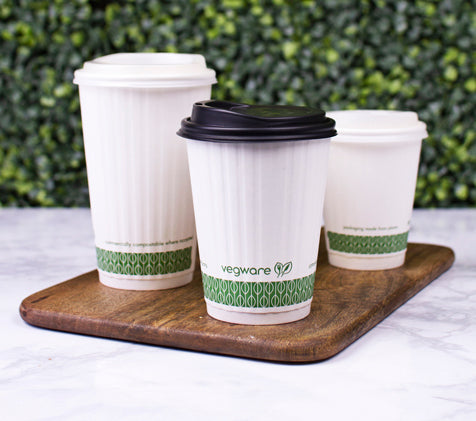 Vegware: Eco Friendly Packaging & Catering Disposables