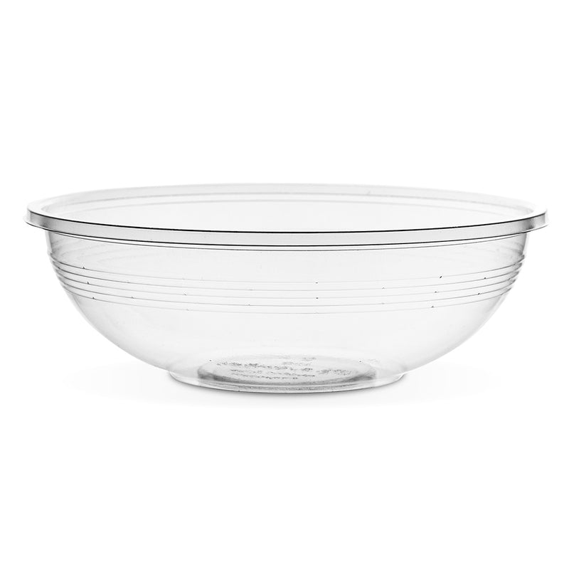 24oz (750ml) PLA salad bowl - 185 series