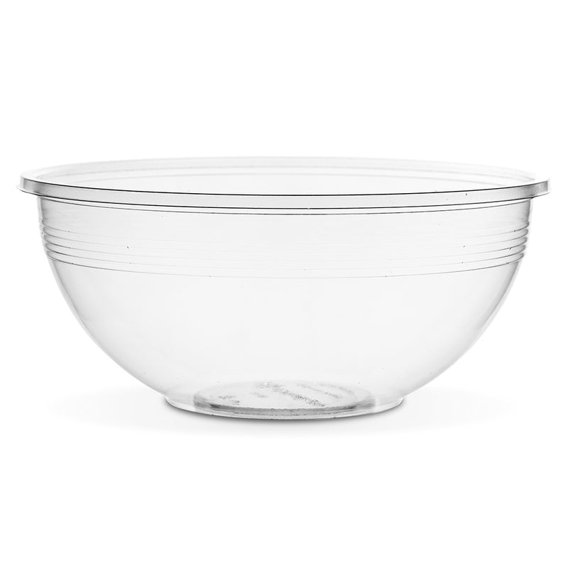 32oz (1000ml) PLA salad bowl - 185 series