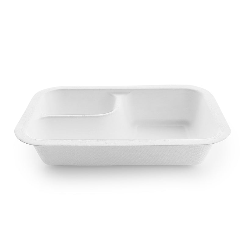 12oz (360ml) Dipping corner (fits small lid) - white