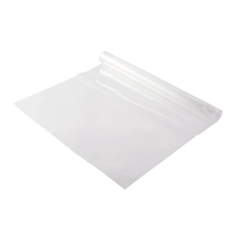 PLA sheet 30 x 40cm - Clear
