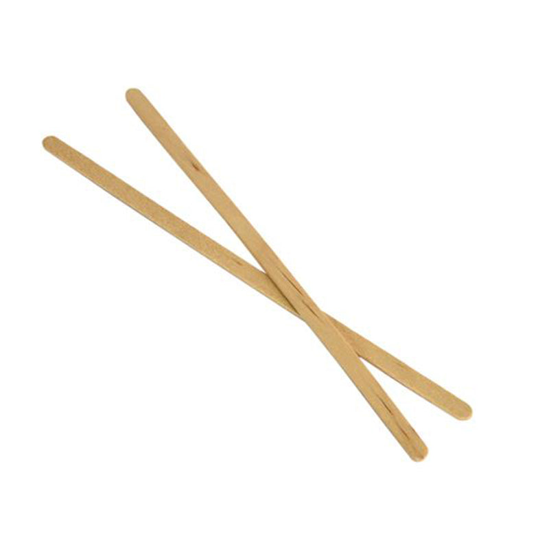 5.5in wooden stirrer