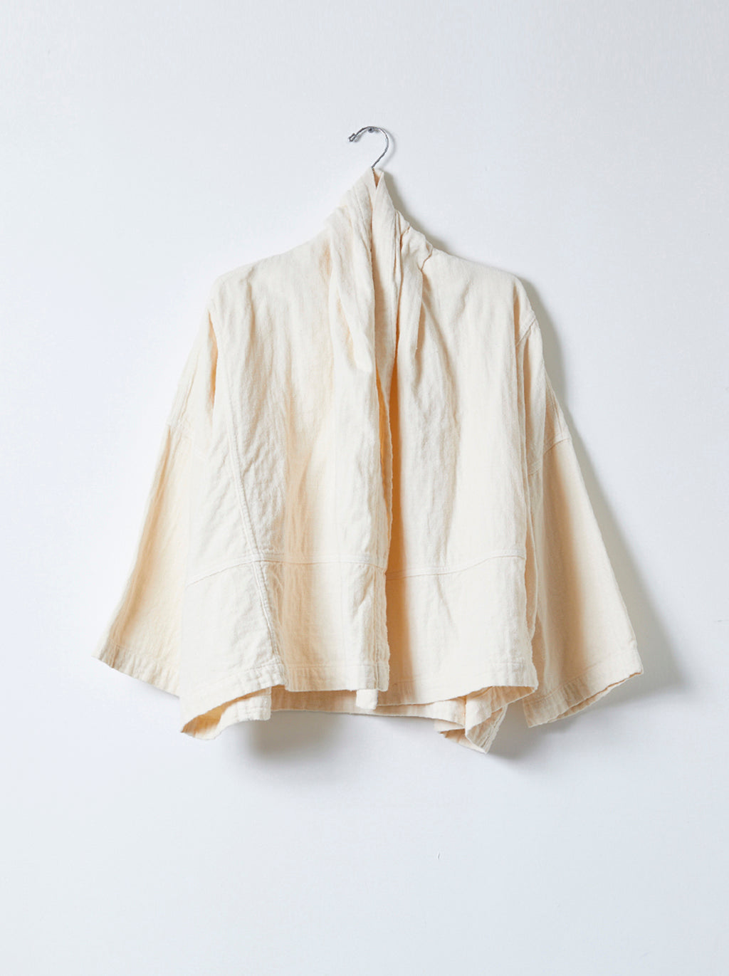 Kimono Jacket in Cotton Gauze, More Colors