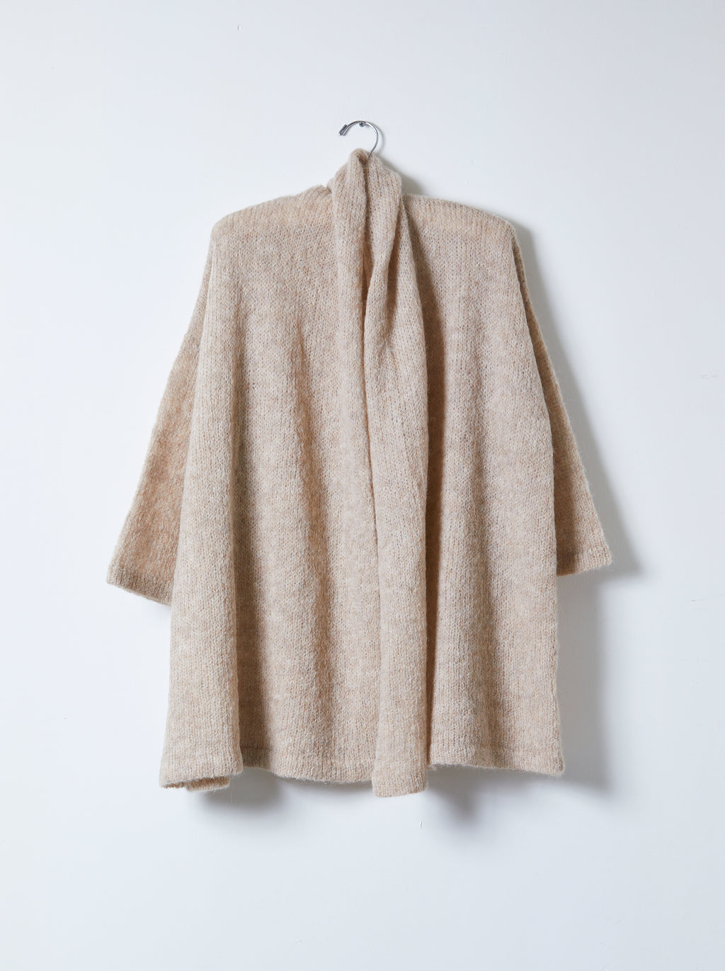 Spring Lightweight Haori Coat Sweater, More Colors
