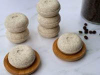 Coffee Shampoo Bar (Normal Hair)