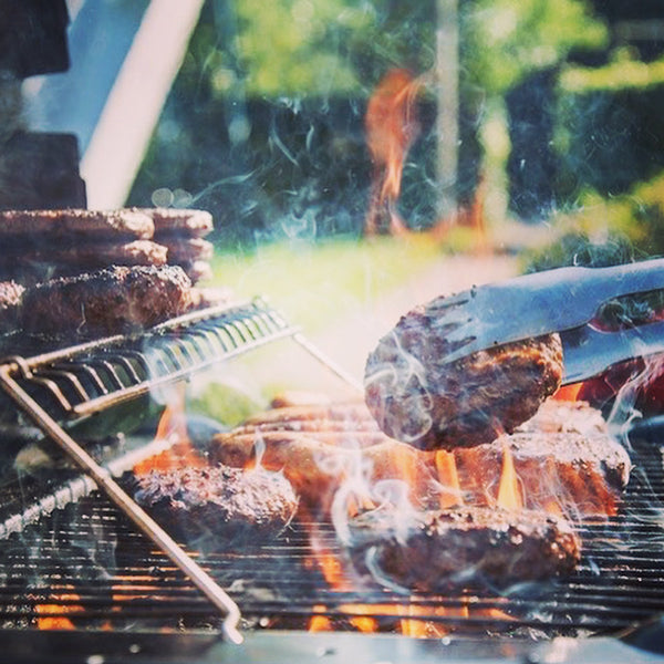 Essential items for a bbq this summer... BBQ Checklist - Stay Positive