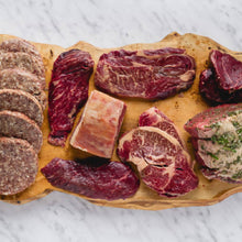 Load image into Gallery viewer, F1 Wagyu Family Box