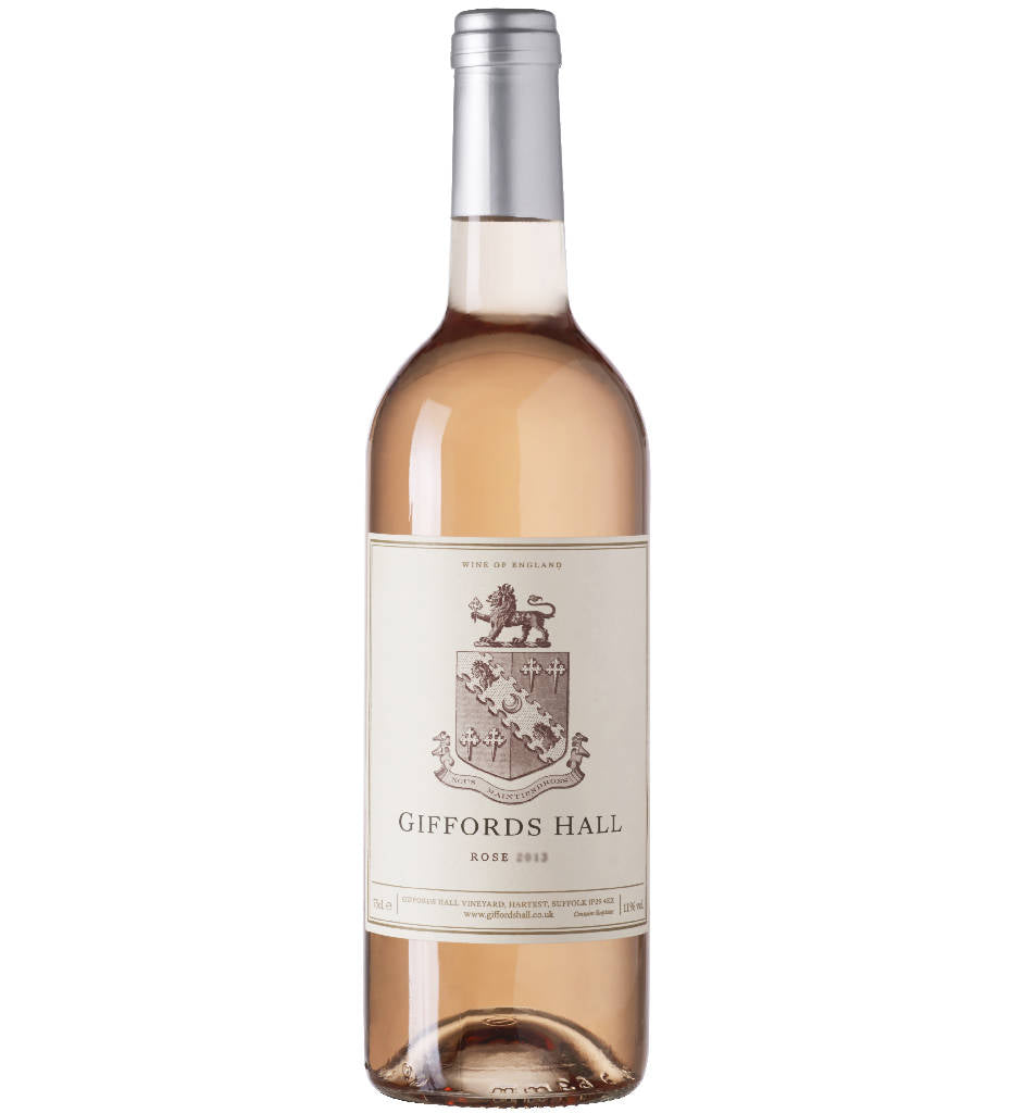 Giffords Hall Rose 2019