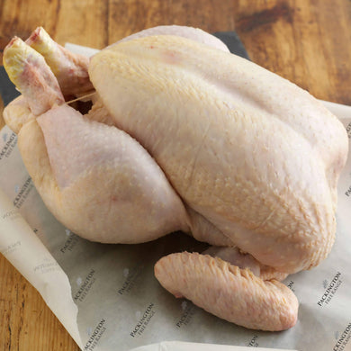 Whole Chicken 1.8kg to 2.5kg - Harvest Bundle
