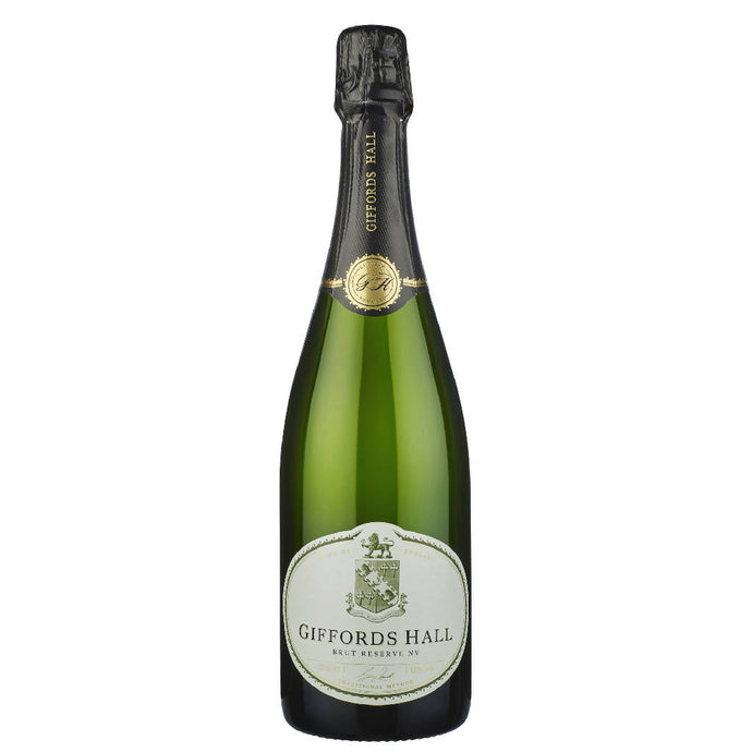 Giffords Hall Brut Reserve NV