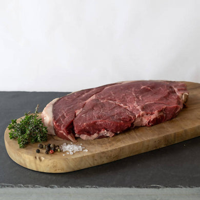 Beef Rump Steak