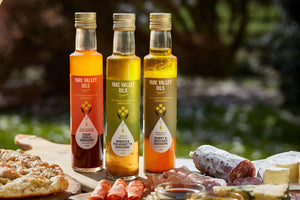 Yare Valley Dressings