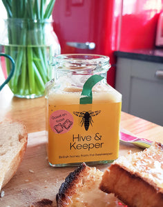 Local Honey for Toast - Harvest Bundle