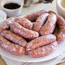 Load image into Gallery viewer, 100% Pork Sausages (Gluten Free)