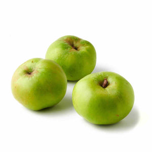 Apples Bramley