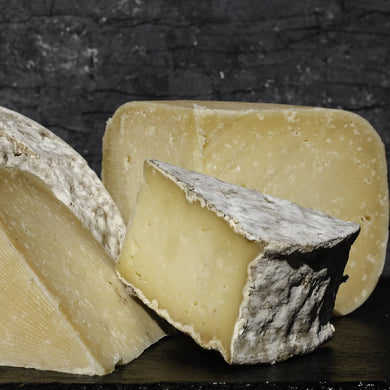 Old Winchester and Stoney Cross Cheese