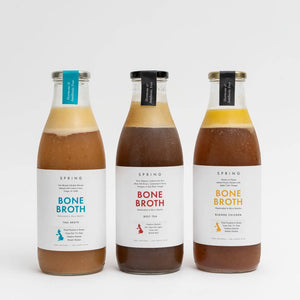 BONE BROTH - 4 LITRE PACK