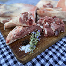 Load image into Gallery viewer, Grass Fed Lavinton Lamb