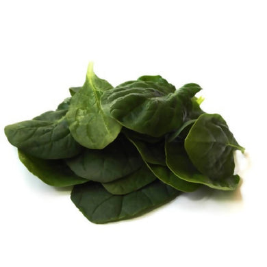 Spinach - unwashed 200g