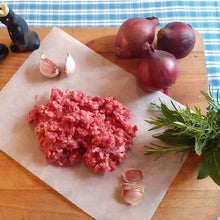 Load image into Gallery viewer, Beef Mince meat - Longhorn Beef