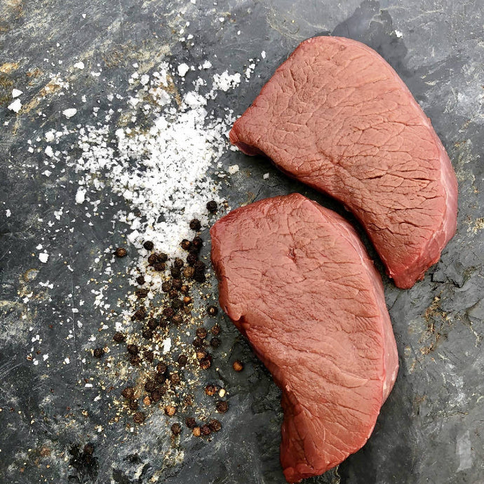 Harvest Bundle Venison Steak