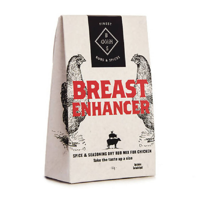 Breast Enhancer - Spice & seasoning - Harvest Bundle