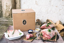 Load image into Gallery viewer, The Sunday Roast Box (1/4 lamb)