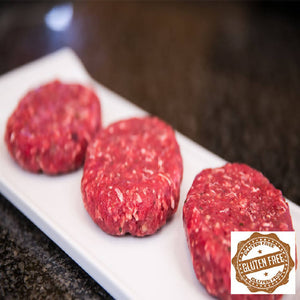 Wild Venison Grillsteaks - Harvest Bundle