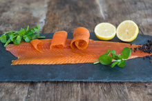 Load image into Gallery viewer, Cold Smoked ChalkStream® Trout
