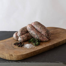Load image into Gallery viewer, Cumberland Sausage